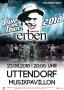 Sommer-Open-Air Konzert in Uttendorf