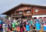 live beim Amadé Winterfest auf der Wengeralm